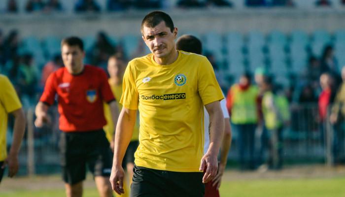 «Таран»: Кірієнко – герой 13-го туру Першої ліги