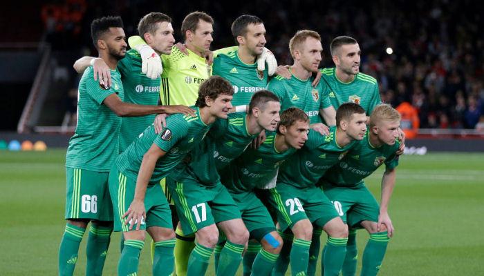 Ворскла Спортинг Лига Европы