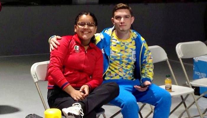 Украинский стрелок завоевал бронзу Юниорской Олимпиады