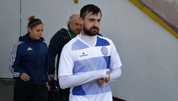 Локтіонов, Каверін, Масалов і вся збірна 12-го туру Другої ліги