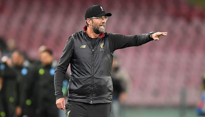 Ливерпуль не проигрывал в домашних еврокубковых матчах под руководством Клоппа