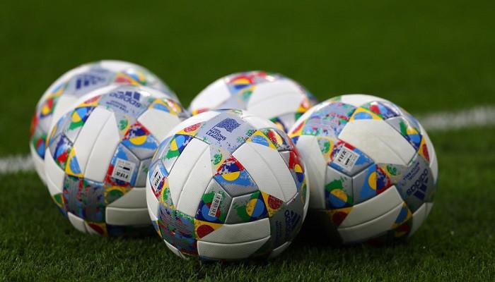 Україна – Іспанія: заявка гостей на матч