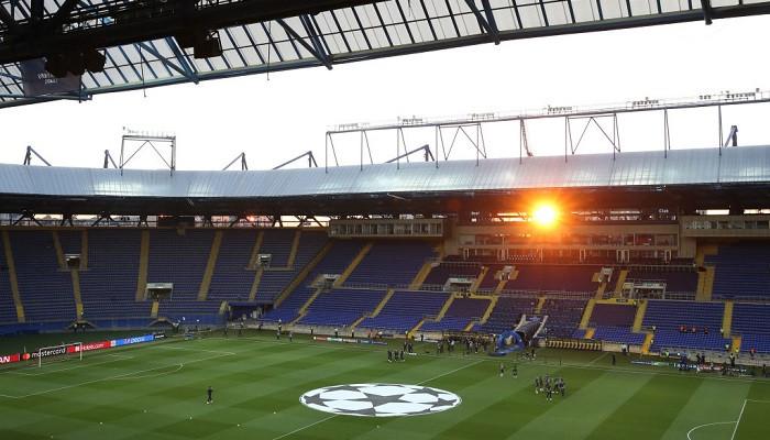 Харків претендує на проведення матчу за Суперкубок УЄФА-2025