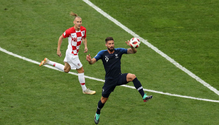 ФИФА предложили проводить чемпионат мира каждые два года