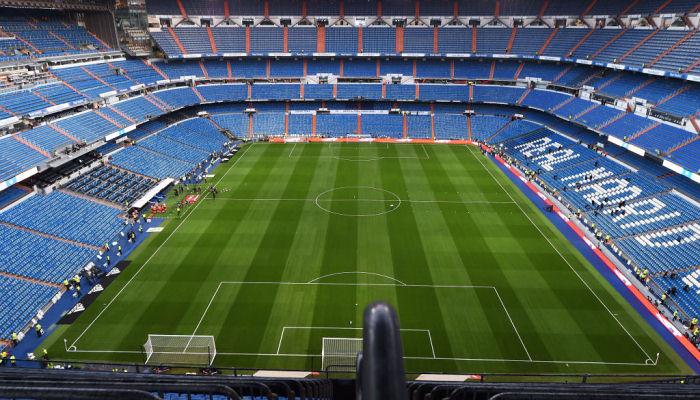 Реал, Бавария и Интер в следующем году проведут благотворительный турнир в помощь медучреждениям