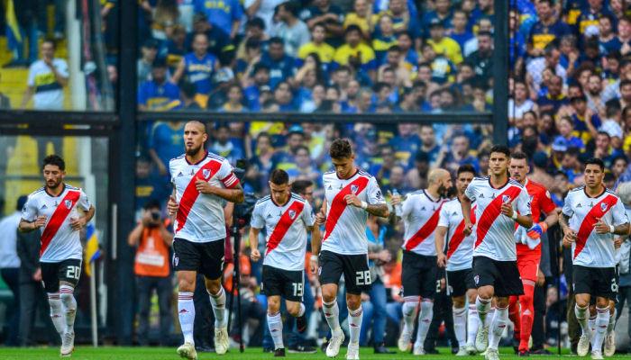 Чемпіонат Аргентини завершений достроково. Найближчі два роки ніхто не залишить вищий дивізіон