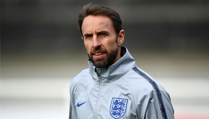 Английская ФА обсудит с Саутгейтом новый контракт в ноябре