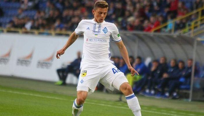 Миколенко объяснил поражение Яблонцу отсутствием мотивации