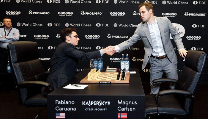 Карлсен объявил состав участников международного шахматного онлайн-турнира