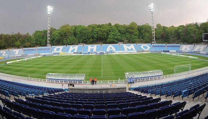 Олимпик в новом сезоне продолжит выступать на стадионе Динамо