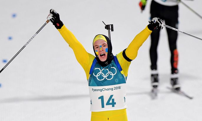Самуэльссон: «Российских спортсменов не хотят видеть на соревнованиях»