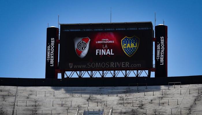 CAS наказал Ривер Плейт за беспорядки перед финалом Копа Либертадорес в 2018 году
