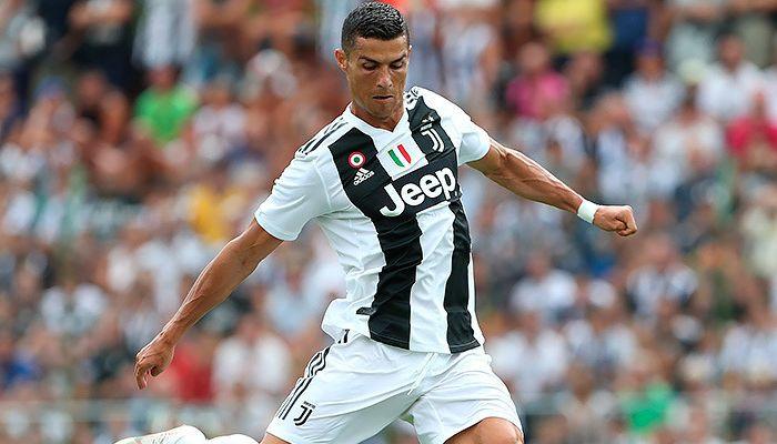 Ювентус с помощью Роналду обыграет Интер: прогноз на 7 декабря