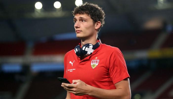 Павар подписал контракт с Баварией. Он присоединится к команде в июле