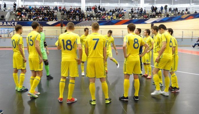 УЄФА може забрати в України право проведення відбору на чемпіонат світу