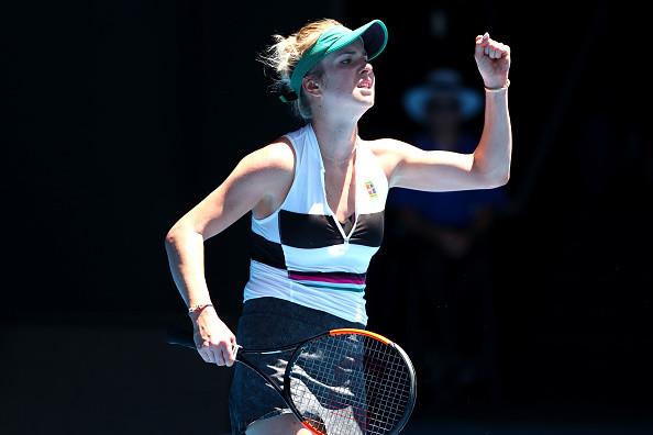 Свитолина теннис Australian Open