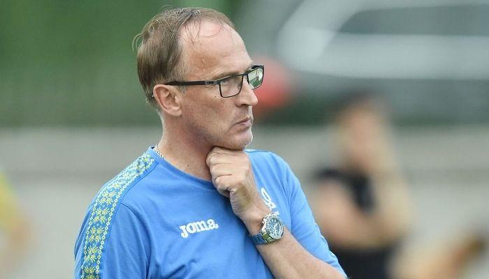 Александр Петраков тренер