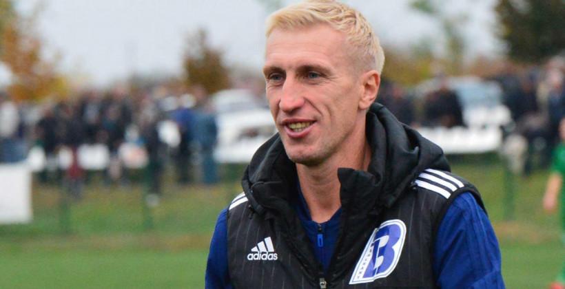 Пархоменко Балканы тренер