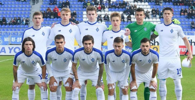 Костюк: «Нормально воспринял решение о завершении чемпионата, так мы снова будем в Юношеской лиге УЕФА»