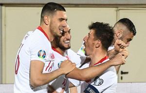 Турция – Италия где смотреть трансляцию матча Евро-2020