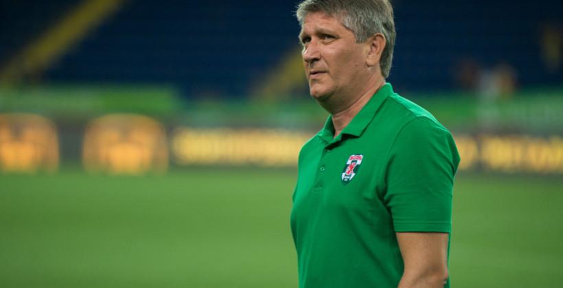 Ковалец может возглавить команду из Словакии или Прибалтики