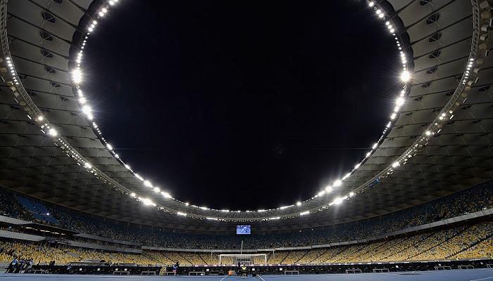 Олимпийский