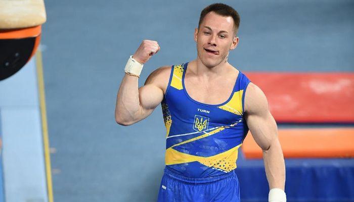Радивилов Украина
