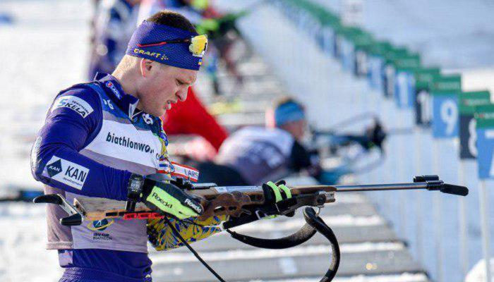 Дудченко: «Лыжный ход, конечно, оставляет желать лучшего, но на данный момент я так готов»