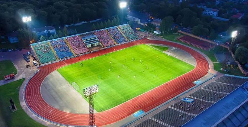Стадион Десна Чернигов