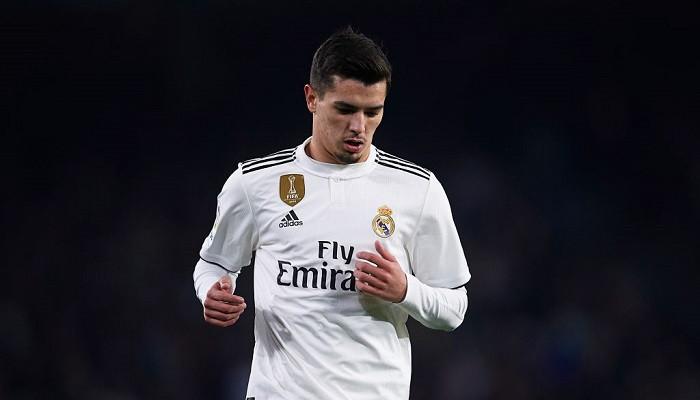 Диас Реал Мадрид
