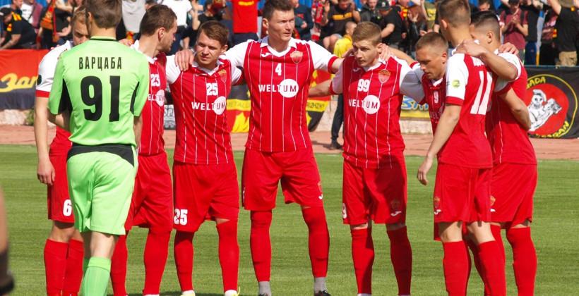 Шестаков, Карноза, Олійник і вся збірна 24-го туру Другої ліги