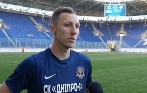 Дніпро-1 продовжив контракти з Логіновим та Когутом