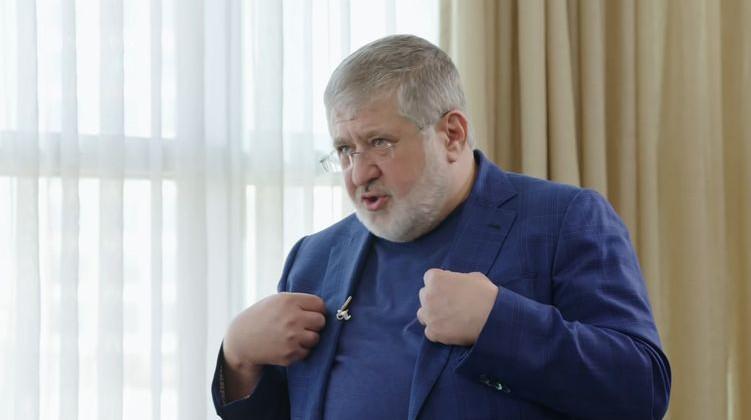 Мэр Днепра: Следующая к переименованию — уничтоженная Коломойским «Днепр-Арена». Предполагаемое новое название «АренаБена»