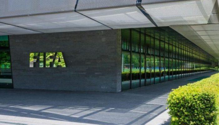 ФИФА вручит награды лучшим футболистам года 17 декабря