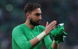 Мілан збирається продовжити контракт Доннарумми до 2023 року