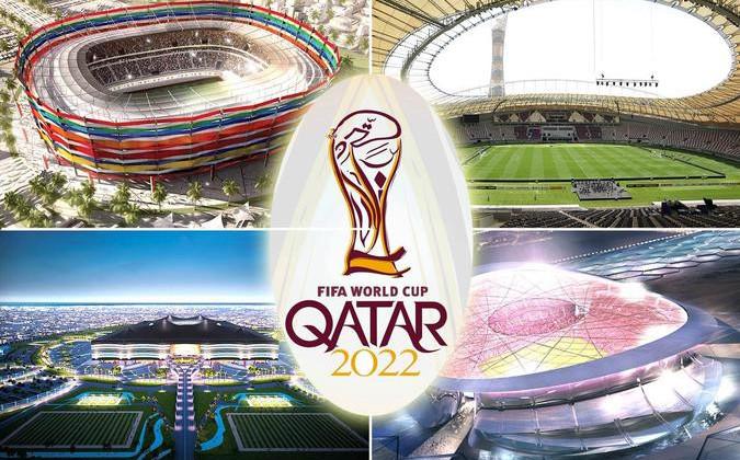 ФИФА опубликовала расписание чемпионата мира в Катаре в 2022 году. Финал — 18 декабря