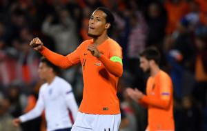 Ван Дейк подтвердил, что не сыграет на Евро-2020