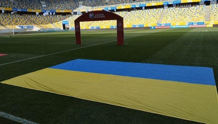 На матче Украина — Люксембург во Львове будет аншлаг. Проданы почти все билеты