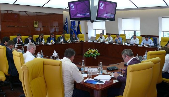 УПЛ подтвердила перенос выборов президента организации на неопределенный срок
