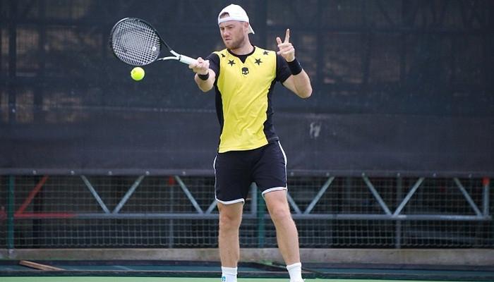 Марченко снялся с турнира ATP в Корденонсе