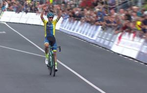 Команда українця Пономаря отримала wild-card на Джиро д'Італія