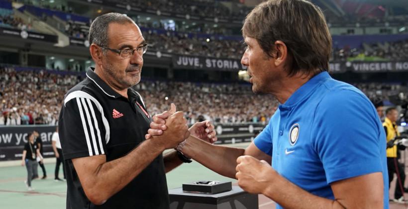 В Италии наконец-то будет новый чемпион? Главные интриги Серии А 2019/20