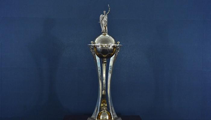 Состоялась жеребьевка третьего предварительного этапа Кубка Украины