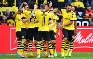 Дортмундская долина: почему лучшие таланты выбирают Боруссию