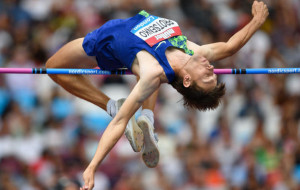 Проценко не вышел в финал Олимпиады в прыжках в высоту