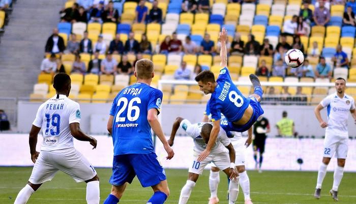 Львов – Динамо: где смотреть онлайн видеотрансляцию матча