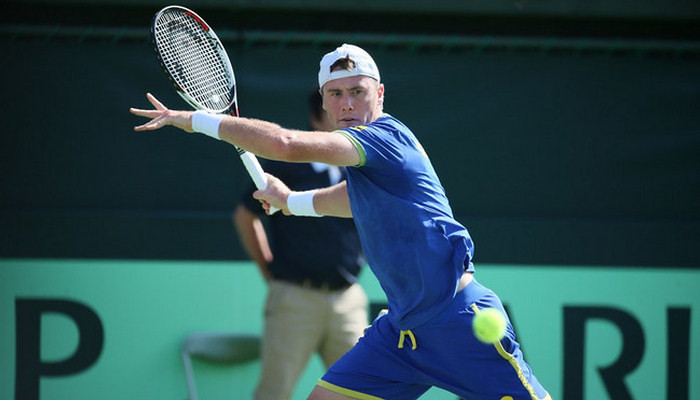 Марченко: «Мужчины в теннисе должны получать больше»