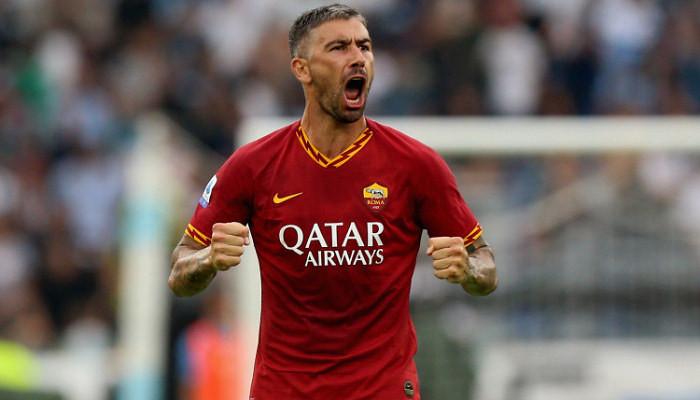Коларов хочет остаться в структуре Ромы после завершения карьеры игрока