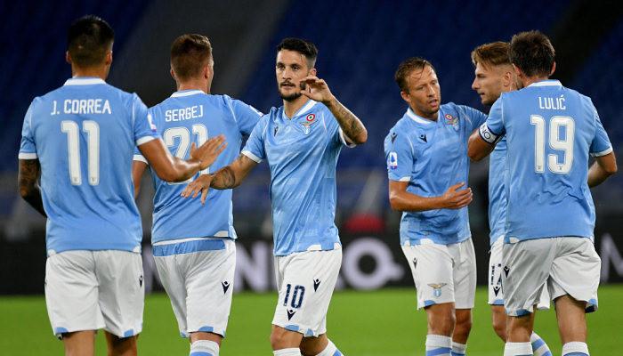 Игроки Лацио недовольны возможным снижением зарплат за март и апрель