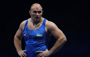 Українець Хоцяновський виграв бронзу на чемпіонаті Європи з вільної боротьби